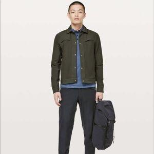 Men's Lululemon City Excursion Jacket
